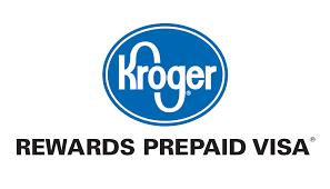 Prepaid Debit Card | Kroger REWARDS Prepaid Visa
