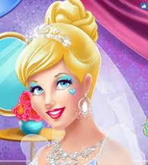 princess bride makeup
