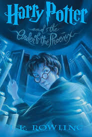 the potter novels order of the phoenix offers the series highest highs and lowest lows this lengthy book might as well be led harry potter and the