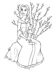 Disney princesses wishing you a happy new year. Chinese New Year Coloring Pages Printable Coloring Home
