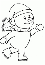 Small Picture Snowman Template Snowman Crafts Free Premium Templates