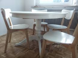 Runder Ausziehbarer Esstisch Ikea Wohndesign With Tisch Wohndesign