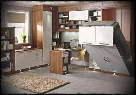Best Small Bedroom Office Ideas On Pinterest For