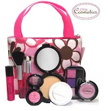 makeup kits for little girls. little cosmetics makeup kits for girls