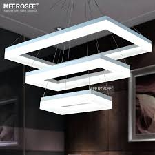 rectangular pendant light dining lighting fixtures ideas l