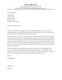 Effective Covering Letters Writing An Effective Cover Letter Best Cover Letter Examples Images