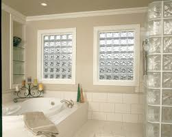Bathroom Window Designs