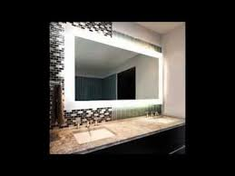 bathroom mirror with lighting. Mirror Lighting Bathroom With I