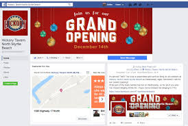 franchisor vs franchisee social media accounts which one is right this franchisee encouraged their employees to share the page and tag their friends which built a lot of local attention on the grand opening and built their