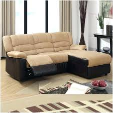 sectional small space recliner sofas charming room dining inside sofa sectionals for couches rooms leather uk