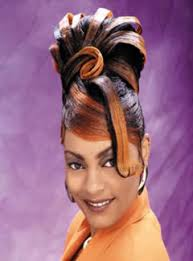 prom hairstyles for black s