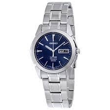 seiko blue dial titanium men s watch sgg729 titanium seiko seiko blue dial titanium men s watch sgg729