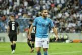 פשוט לא כוחות: נבחרת ישראל ספגה 5:0 מול דנמרק