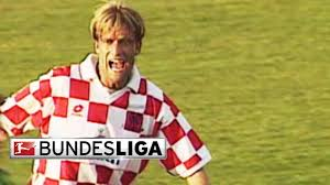 Liverpool manager jurgen klopp makes players learn english. Klopp S Most Dramatic Game As A Player Wolfsburg Vs Mainz 1997 Youtube