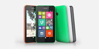 Nokia Lumia 530 - Notebookcheck.com ...
