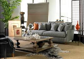 American Made Contemporary Furniture Design of Parisian Loft Sofa