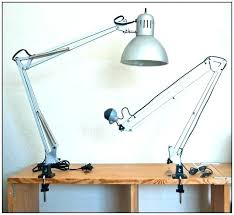 swing arm lamp clamp clamp on swing arm lamp swing arm desk lamp clamp desk lamp swing arm lamp clamp