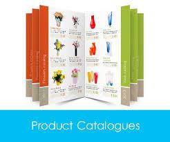Custom Product Catalogue Printing Design Print Depot
