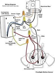 wiring diagram for motion light the wiring diagram 7 best images of zenith motion sensor wiring diagram wire motion wiring diagram