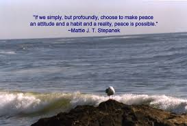 Quotesaboutserenityandnature Peace And Nature Quotations