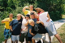Weight Loss Camp for Teens - More than a Fat Camp   Camp Jump Start
