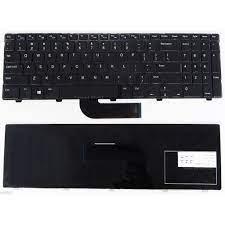 Bàn Phím Laptop Dell Inspiron 3521, 3537, 5521, 3531, 5535, 5537, 5421,15R,  15, Vostro 2521, V2521, Latitude 3540