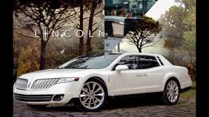 Lincoln Continental Interior Perky New Town Car Youtube 2018 ...