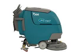 tennant t300 scrubber