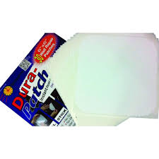 StepSaver 6 in. x 6 in. Self-Adhesive Dura Patch Smooth ...