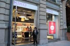 kiko make up milano k in front of kiko makeup milano locator
