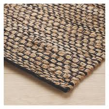 hurst large brown jute rugs for floor decoration ideas