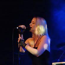Annie (singer) - Wikipedia