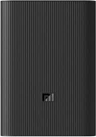 Xiaomi 10000mAh Mi Power Bank Ultra Compact ... - Amazon.com
