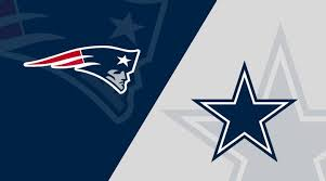 One Page Nfl Depth Chart Dallas Cowboys At New England Patriots Matchup Preview 11 24
