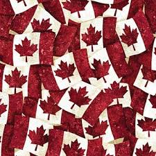 Stonehenge - Oh Canada III - Canadian Flag - Sew Sisters Online ... & Stonehenge - Oh Canada III - Canadian Flag Adamdwight.com