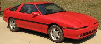 1988 Supra with LM7 5.3L V8 - LS1TECH - Camaro and Firebird Forum ...