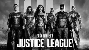Zack Snyder's Justice League bei Sky: Ab 18.03. exklusiv bei Sky