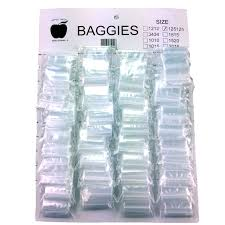 Apple Bags Size Chart Baggies Chart 125125