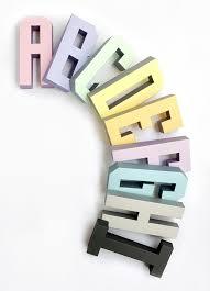 Templates Alphabet Letters 3d Alphabet Templates Mr Printables