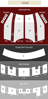 Majestic Theatre San Antonio Tx Seating Chart Majestic Theatre San Antonio Tx Seating Chart Stage