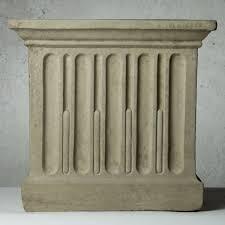campania international oscar the gargoyle cast stone garden statue hayneedle