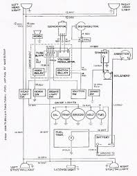 12 volt alternator wiring diagram delco remy inside kwikpik me for