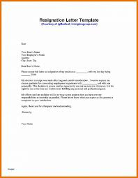 good letter of resignation resignation letter luxury how to write a letter of resignation
