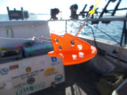 Stingray Diving Weights Fishing Toys