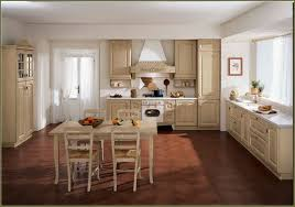cream color kitchen cabinets home depot