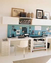 Creating a Fun and Functional Home Office Martha Stewart