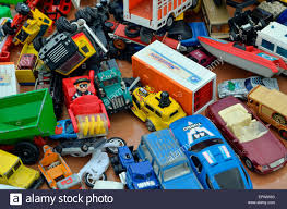 toy cars and trucks. A Pile Of Plastic And Die-cast Toy Cars Other Vehicles For Sale On Trucks O