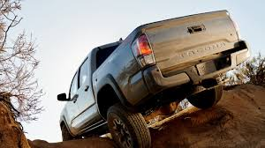 Thieves Are Stealing Toyota Tacoma Pickup Truck Tailgates Like Mad ...