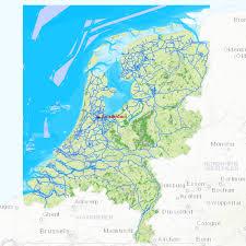 Dkw The Netherlands Stentec Navigation