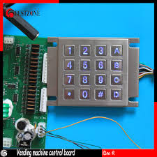Dex Vending Machine Simple High Quality Vending Machine Control Board Mdb And Dex Interface For